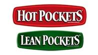 Lean Pockets Logo Hot PocketsLean Pockets
